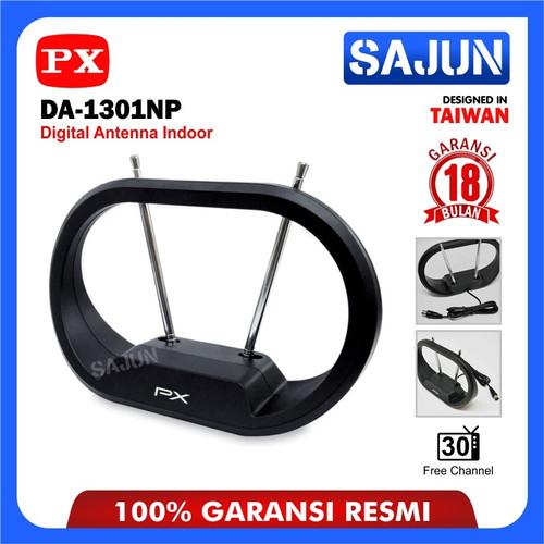 Foto Produk PX DA-1301np Antena TV Indoor dari Sajun Electronic