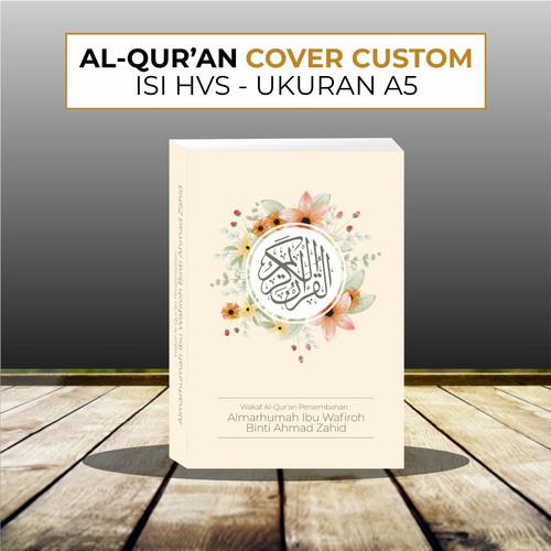Foto Produk Al-Qur'an A5 Cover Custom dari Trusla Barakah