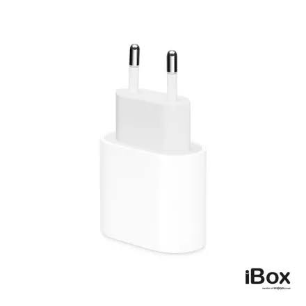 Foto Produk Apple 20W USB-C Power Adapter Original - Adaptor Only dari Indokom Store