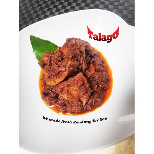 Foto Produk Rendang Talago Nangka 1/2 Kg dari Rendang Talago