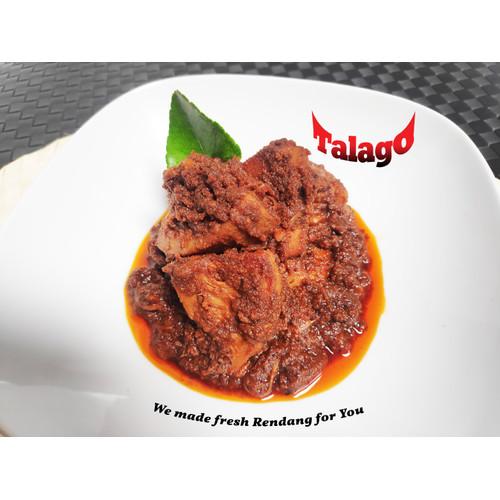 Foto Produk Rendang Talago Nangka 1 Kg dari Rendang Talago
