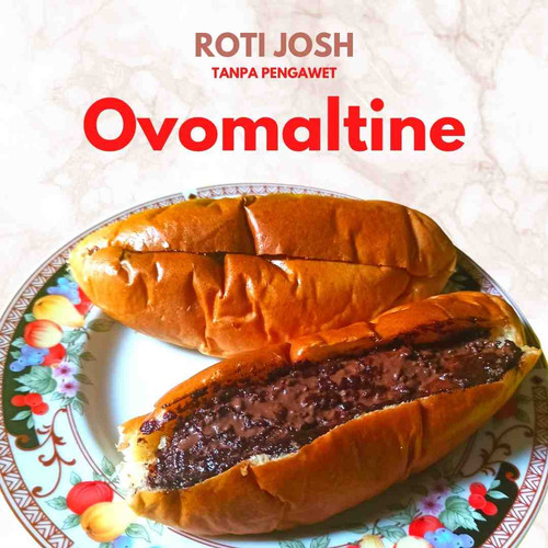 Foto Produk Roti Ovomaltine - Roti Josh dari Roti Josh
