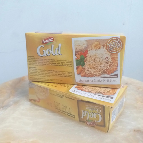 Foto Produk Prochiz Gold 170 gram Keju batang padat cheese dari agungjayaonline