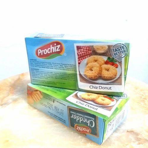 Foto Produk Prochiz Cheddar Premium 170 gram keju batang cheese dari agungjayaonline