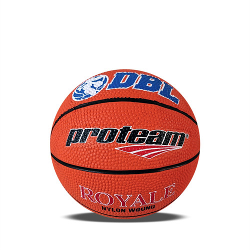Foto Produk Proteam Bola Basket Rubber Royale Size 2.5 dari Proteam Indonesia