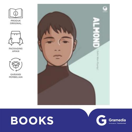 Foto Produk Almond-(Sohn Won - Pyung) dari Gramedia Official Store