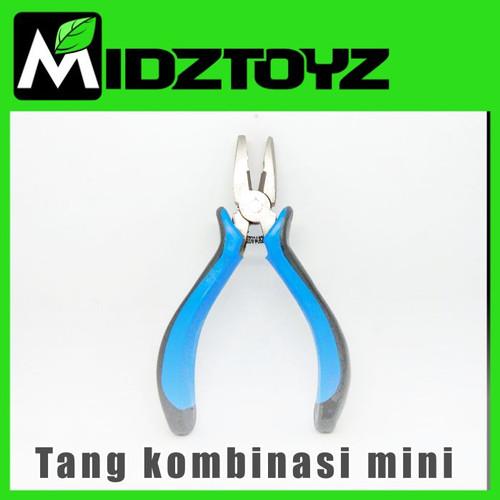 """Foto Produk Tang kombinasi mini 4,5"""" dari Midztoyz"""