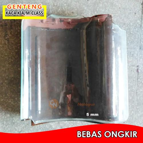 Foto Produk Genteng Kaca KIA/M-Class 5mm dari Toko Genteng Nglayur