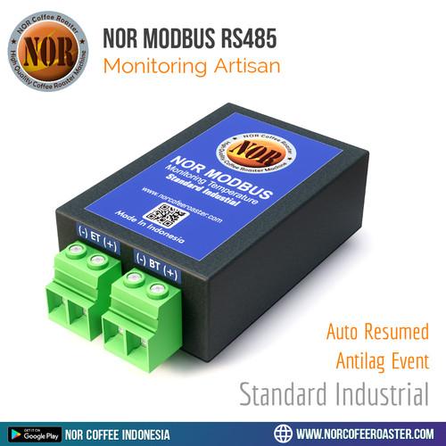 Foto Produk NOR Modbus Artisan Monitoring dari NOR Coffee Indonesia