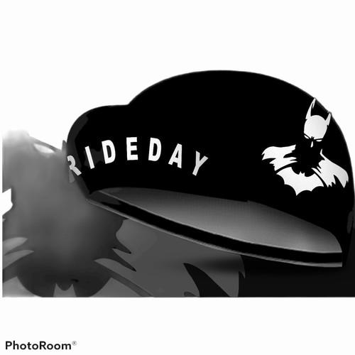 Foto Produk Topi Sepeda Cycling Cap - Ride Day dari sixteengear