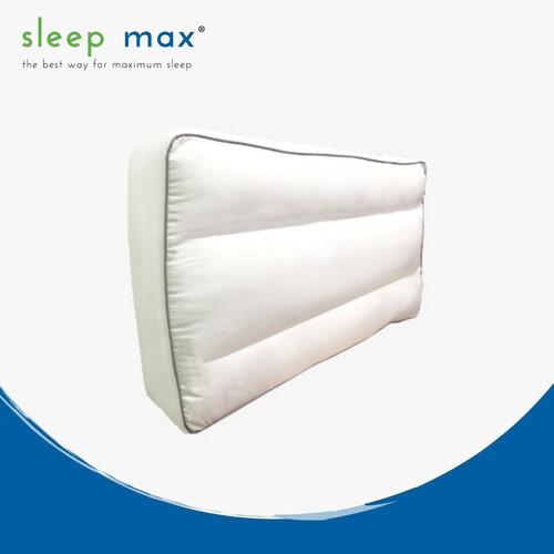 Foto Produk Sleep Max Healthy Pillow/Bantal Kesehatan 36x65x10 Cm dari SLEEP MAX