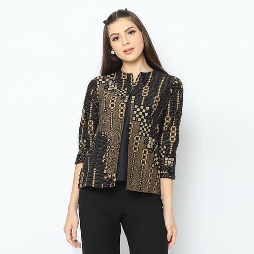 Foto Produk Blouse Adinata Batik Sabrina - S dari ADINATA BATIK ID