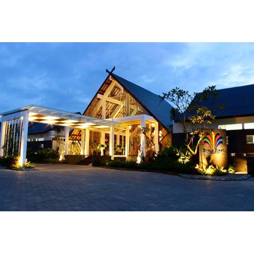 Foto Produk Voucher Hotel Rumah Kito Resort & Hotel Jambi By Waringin Hospitality - L dari Waringin group