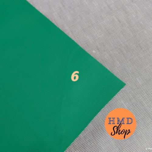 Foto Produk Perlak meteran/perlak bayi/perlak dewasa meteran - 5.hijau dari HMD46 Shop