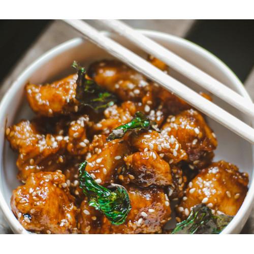 Foto Produk General Tso's Chicken - S dari Halofudi