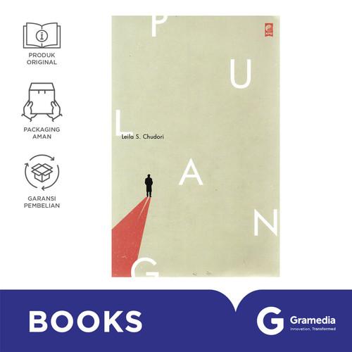 Foto Produk Pulang (New Cover) dari Gramedia Official Store