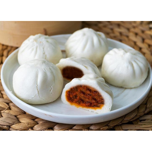 Foto Produk Chicken Char Siu Pao (M) dari Halofudi