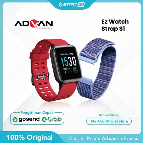 Foto Produk Advan Ez Watch Strap S1 dari StartGo Official Store