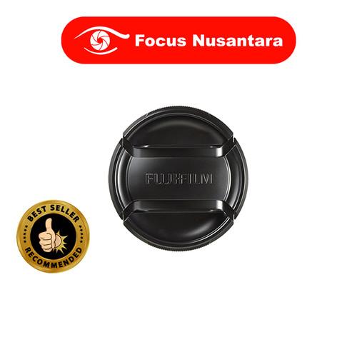 Foto Produk FUJIFILM FLCP-67 II Lens Cap 67mm dari Focus Nusantara