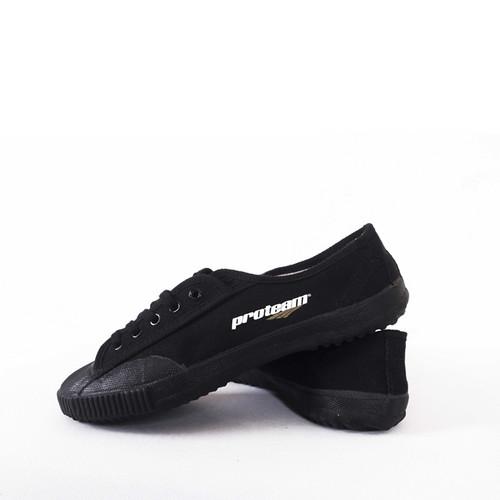 Foto Produk Proteam Sepatu Wushu Hitam - 36 dari Proteam Indonesia