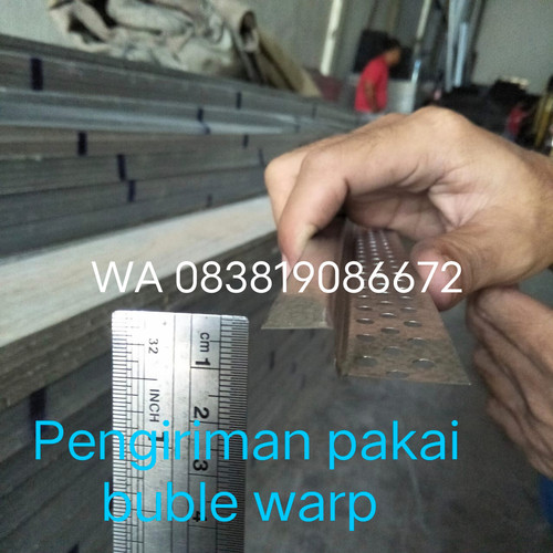 Foto Produk shadowline gypsum /tali air gypsum dari Usaha Jaya mandiri. Com