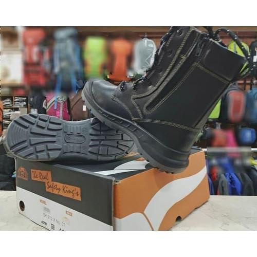 Foto Produk Jual Sepatu Safety King's KWD 912 X dari Duta Tehnik Jakarta