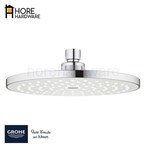 Foto Produk GROHE Head Shower Tempesta Cosmopolitan 200 27541001 dari HORE Hardware