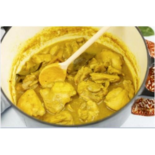 Foto Produk Creamy Chicken Opor (M) dari Halofudi