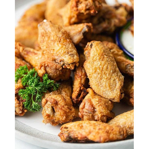 Foto Produk Crispy Chicken Wings (M) dari Halofudi