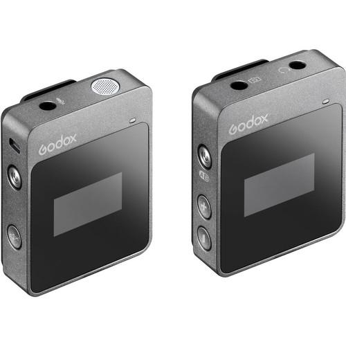 Foto Produk Microphone Godox Movelink M1 dari Sriwijaya Camera Denpasar