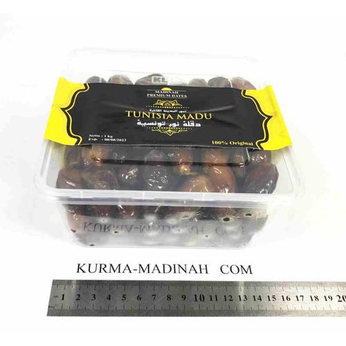 Foto Produk Kurma Tunisia Madu Asli 1kg 1 kg 1000 gram 1 KG 1KG dari yogyaponsel