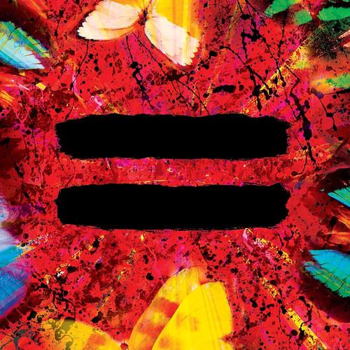 Foto Produk CD Ed Sheeran = Equals New Album 2021 Pre Order dari Creative Disc