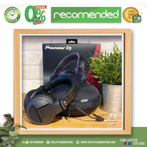 Foto Produk Pioneer DJ HDJ X5 | HDJ X5 | HDJX5 | HDJ-X5 dari The Little MIDI Store