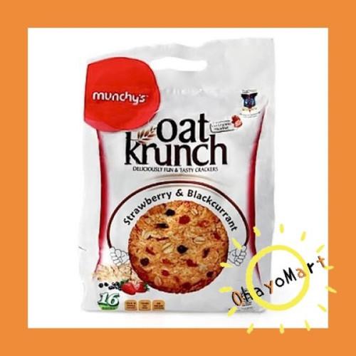 Foto Produk Oat Krunch - Hazelnut dari OhayoMart