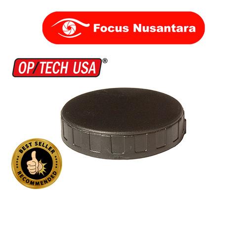 Foto Produk OP/TECH Lens Mount Cap for SONY dari Focus Nusantara
