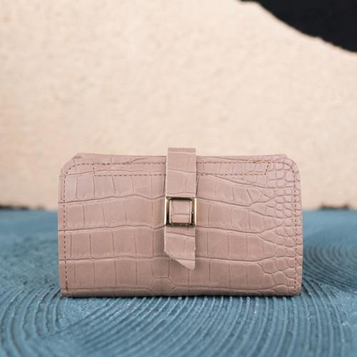 Foto Produk Les Femmes Dompet Wanita Wallet BWL210501124 - KHAKI dari Les Femmes Official