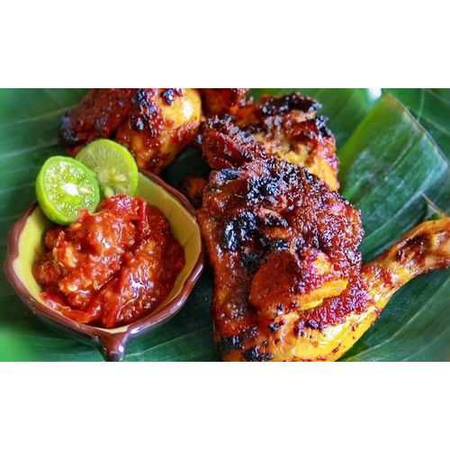 Foto Produk Ayam Bakar Madu - M dari Halofudi