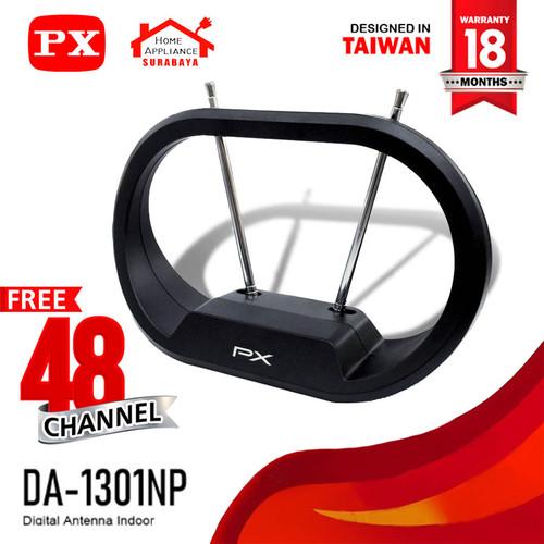 Foto Produk Antenna Antena TV Digital Indoor PX DA-1301NP Original dari Home Appliance Surabaya