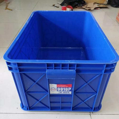 Foto Produk Kontainer Industri ATARI 9919P 63x41x30cm/Industrial Container - Biru dari Grosir Delapan JayaSenen