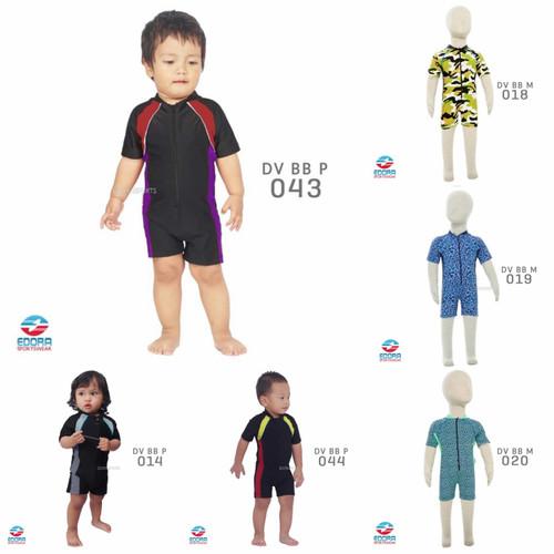 Foto Produk Baju renang bayi laki laki diving - Allsize dari Toko Amany