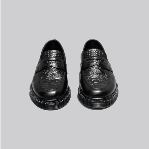 Foto Produk Croco Loafers - 39 dari Jovem Studio
