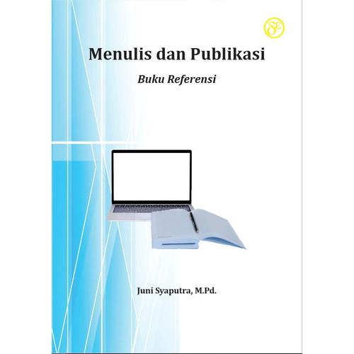 Foto Produk Menulis dan Publikasi : Buku Referensi dari Dewangga Publishing