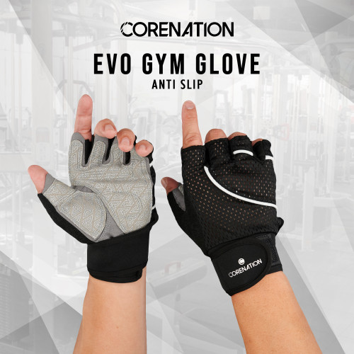 Foto Produk CoreNation Active Evo Gym Glove dari CoreNation Active