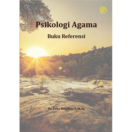 Foto Produk Psikologi Agama : Buku Referensi dari Dewangga Publishing