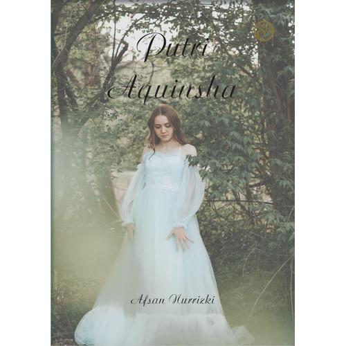 Foto Produk Buku Novel Putri Aquinsha dari Dewangga Publishing