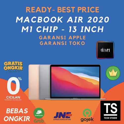 """Jual IBOX RESMI Macbook Air M1 Chip 2020 13"""" MGN63 MGND3 ..."""