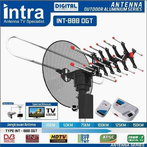 Foto Produk Antena Tv (SUPER JERNIH)BISA DIPUTAR 360 DERAJAT) dari Emershop