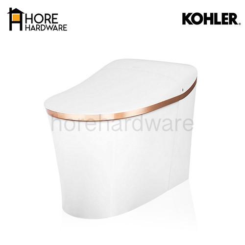 Foto Produk KOHLER Eir Smart Shower Toilet / Kloset Wall Hung K-77795MY-SG-0 dari HORE Hardware