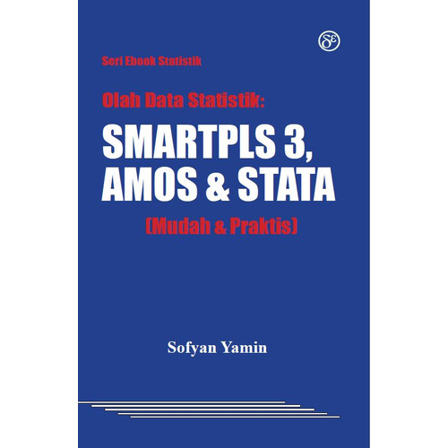 Foto Produk Buku olahdata statistik dari Dewangga Publishing
