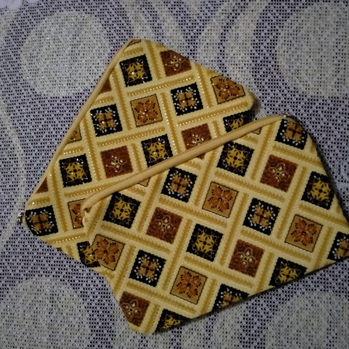 Foto Produk dompet batik kecil souvenir dari Radintas